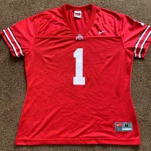 Medium Ohio state number 1 jersey